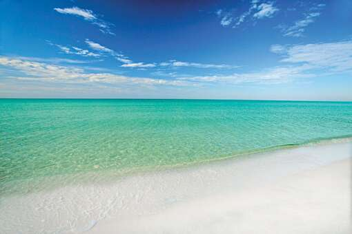Fall activities in South Walton go beyond the beautiful, white-sand beaches.