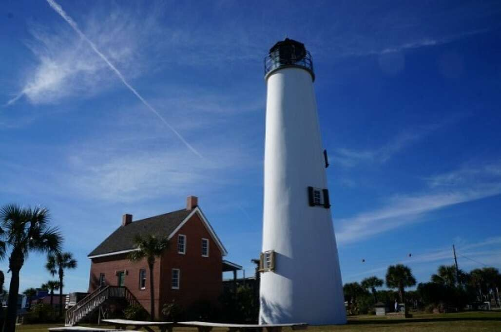 things to do in st george island