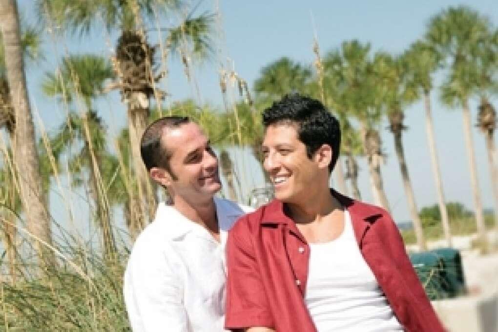 St. Petersburg/Clearwater boasts award-winning beaches.