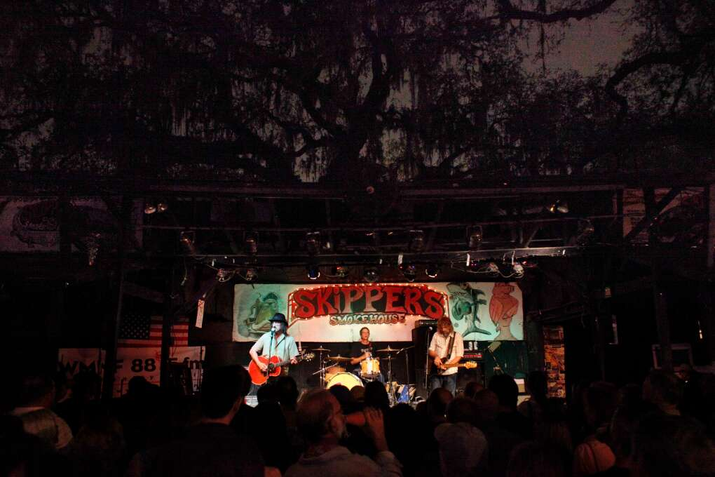 fun things to do in Tampa - Skippers
