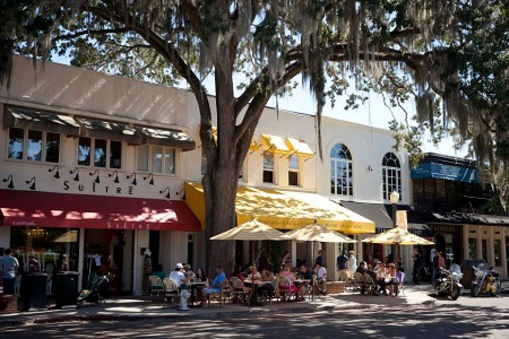 what to do in Winter Park, FL