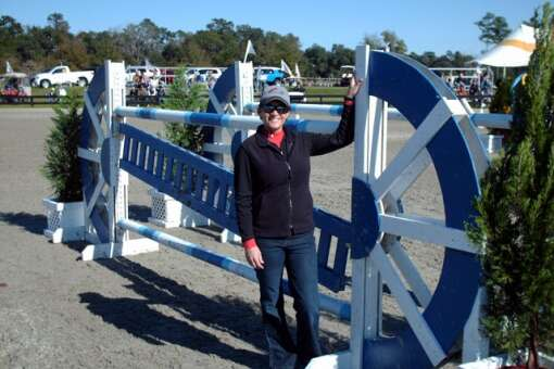 horse ranches in florida
