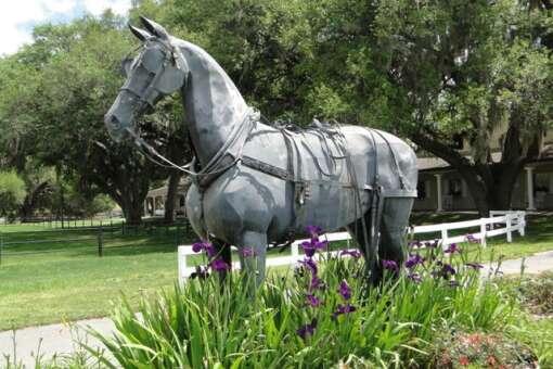 horse trials in florida