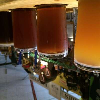 Dunedin Brewery is the oldest microbrewery in Florida