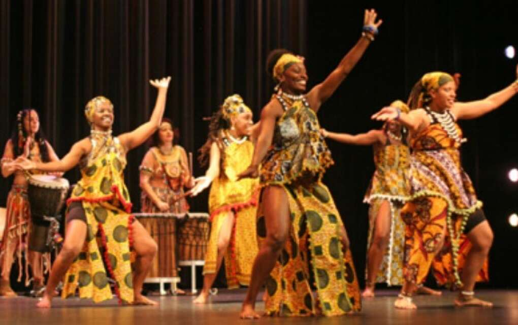 A performance at the African-American Research Library and Cultural Center in Fort Lauderdale brings history to life.