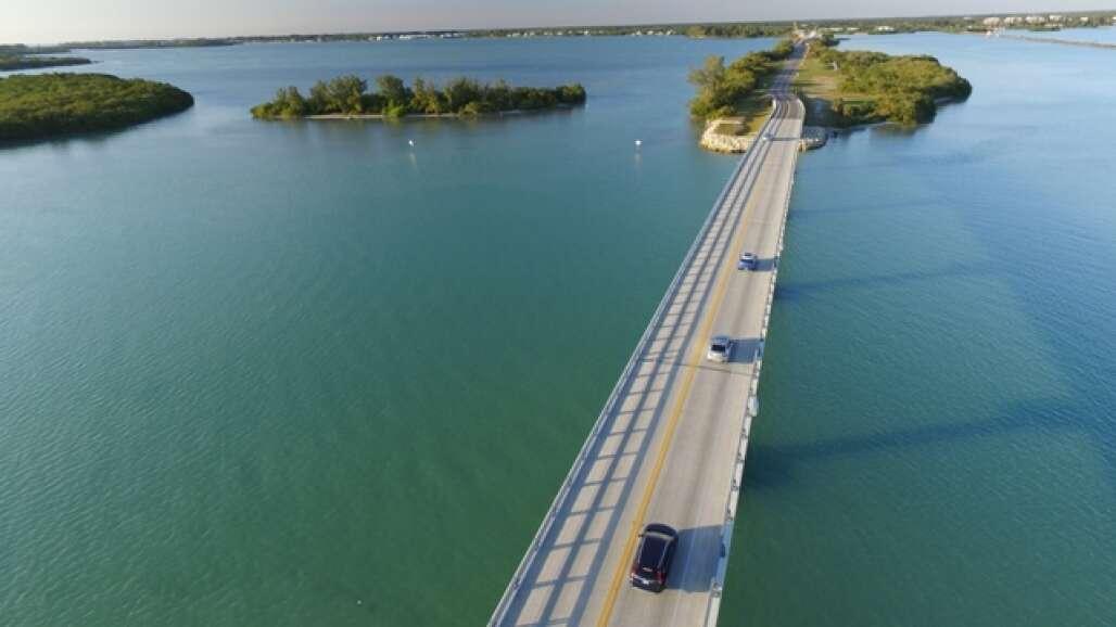 Florida Scenic Highways