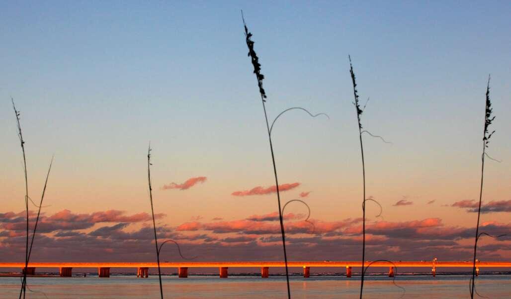Florida Scenic Highways bridge