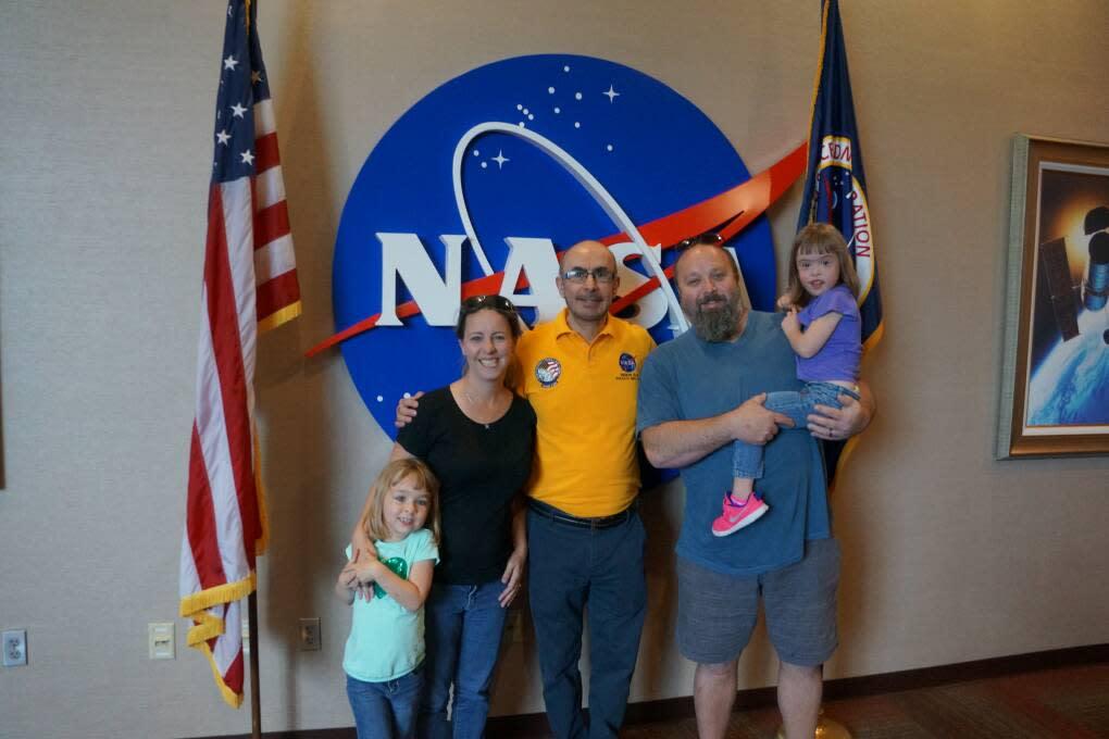 must do in Florida - visit NASA