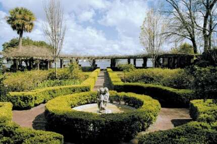 The Cummer Museum of Art and Gardens in Jacksonville holds one of the finest art collections in the Southeast, with nearly 5,000 objects in its permanent collection.