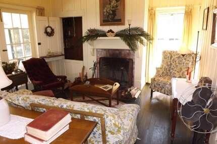 famous Florida Authors Homes - Marjorie Kinnan Rawlings