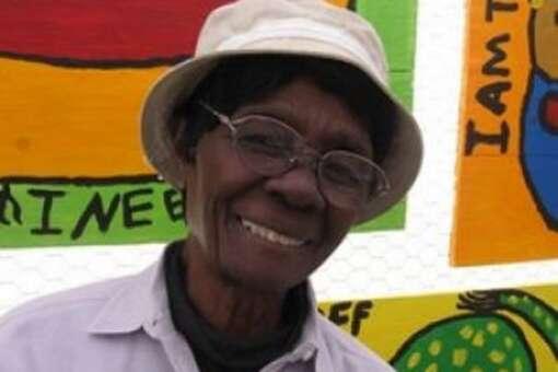 Ruby C. Williams