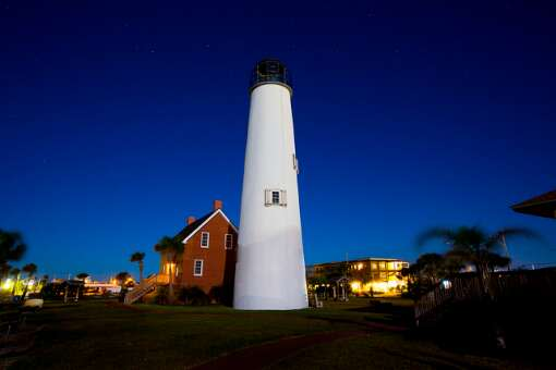 lighthouses in Florida