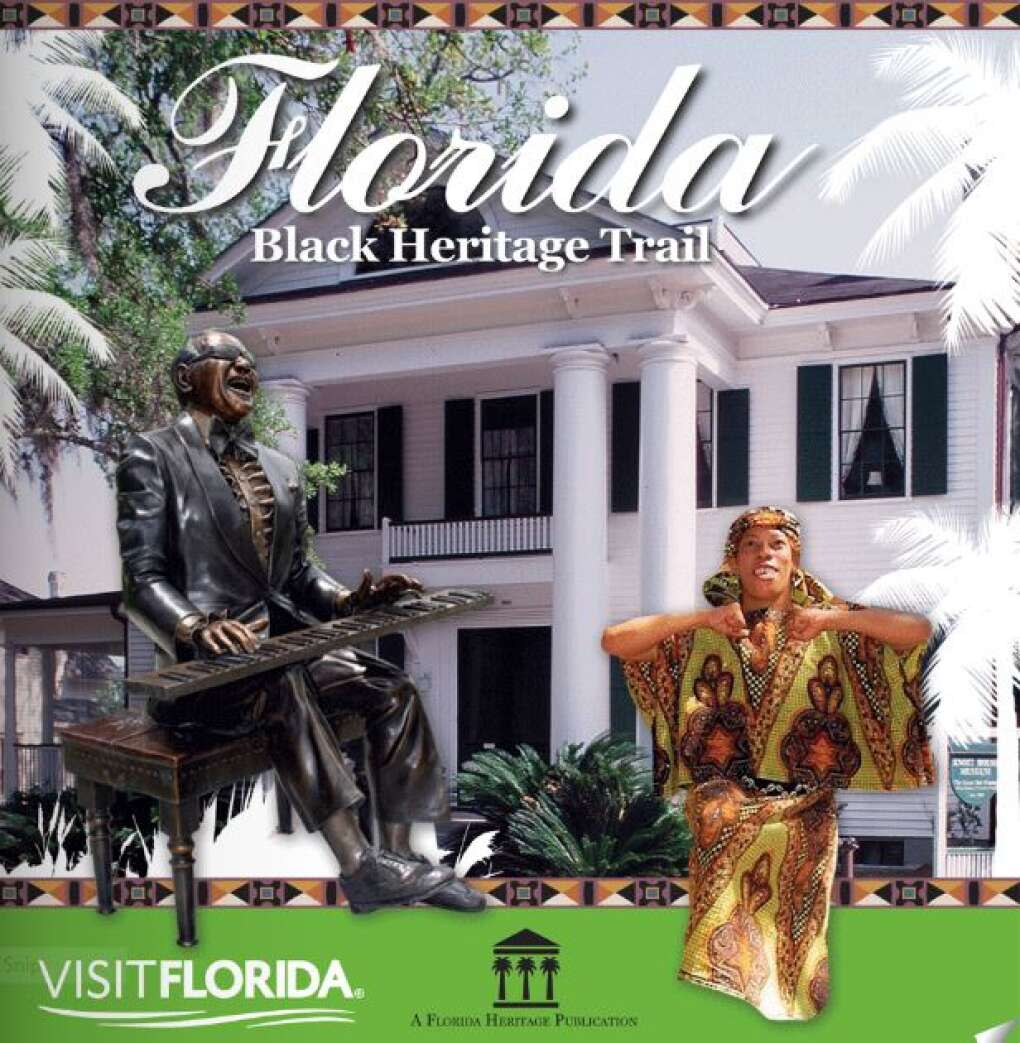 Key West history in the Black Heritage Trail