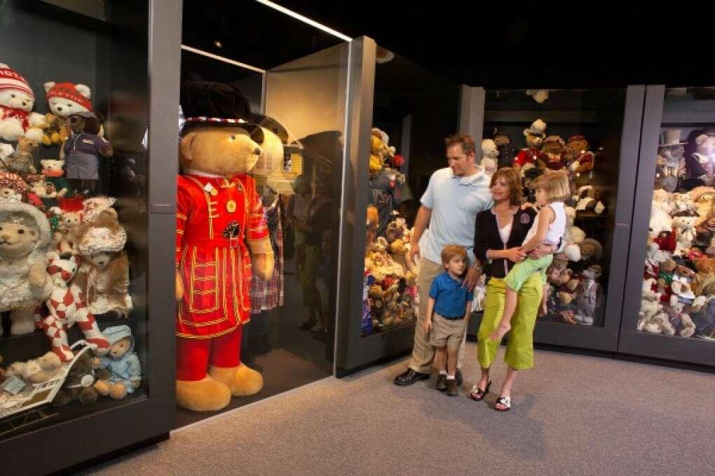 children's museum in Central Florida