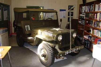 world war ii museum in Florida