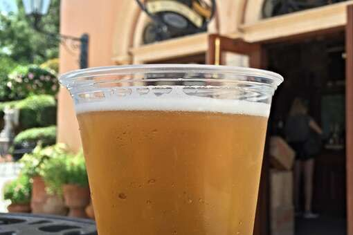 Try a Birra Moretti while in Italy