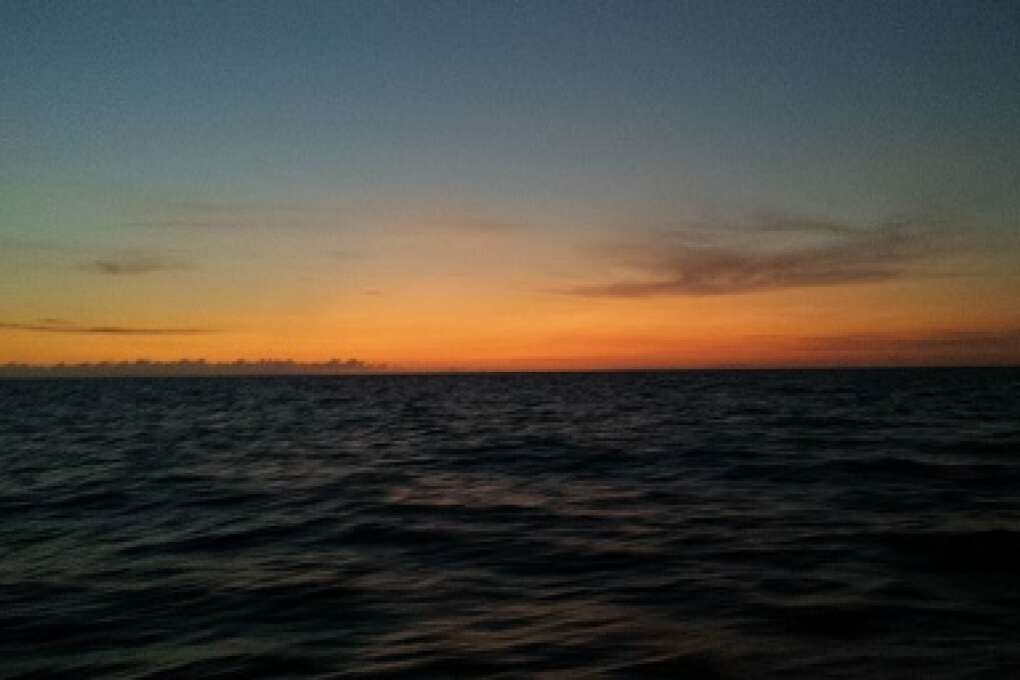 Naples to Key West