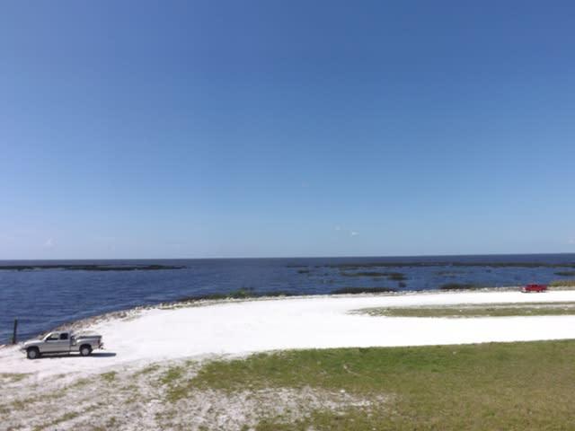 lake okeechobee scenic drive
