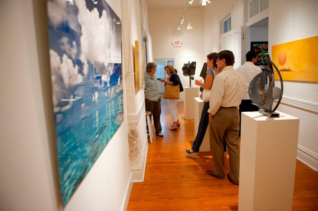 Wynwood Art Walk - The Studios of Key West