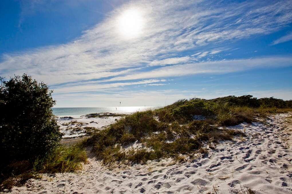 Florida Natural Wonders
