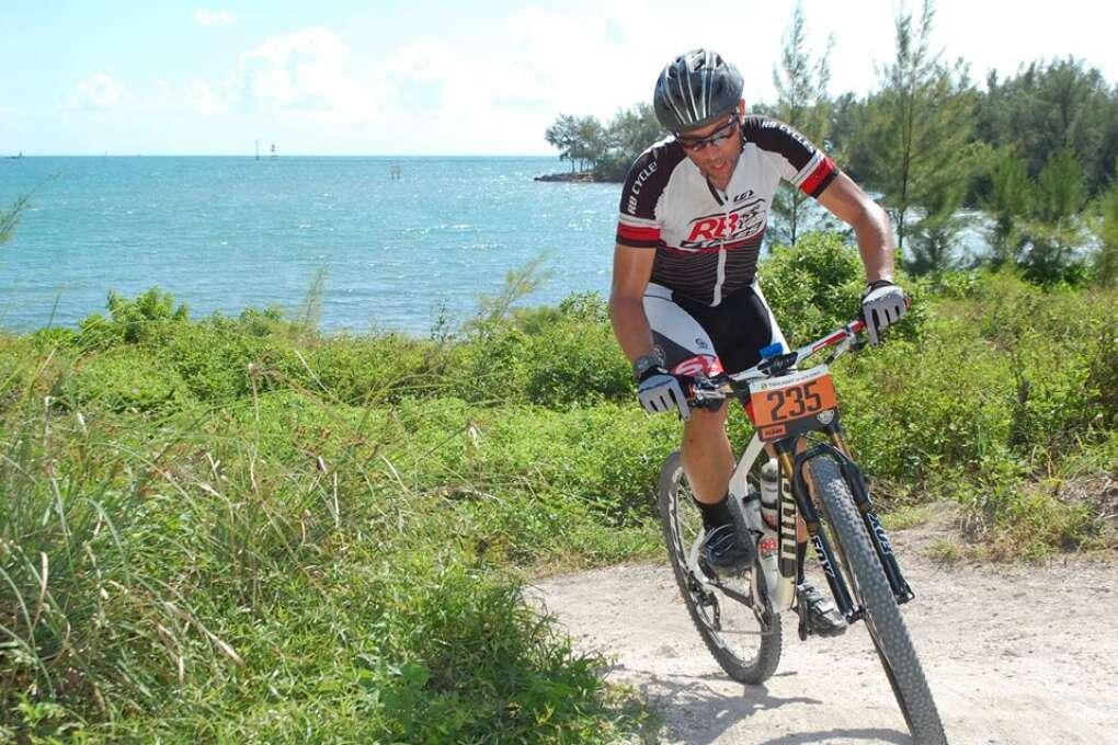 florida bike rides