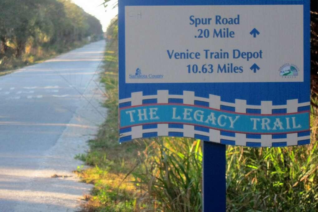 florida legacy bike trail