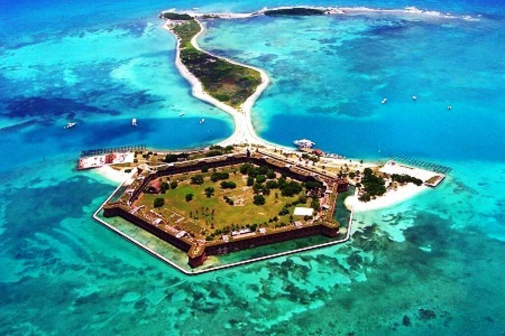 snorkeling in dry tortugas state park