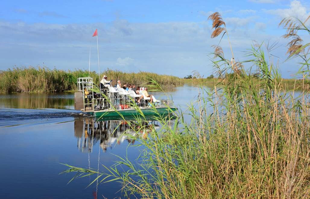 Explore Waterways for Perfect Florida Vacation
