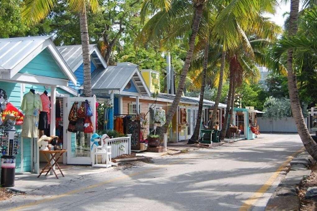 Bahamian culture in Key West