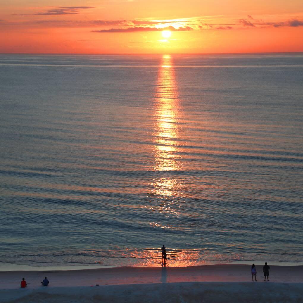 Daytona Beach.