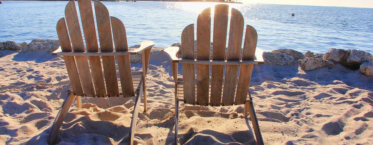 Adirondack Chairs in Marathon