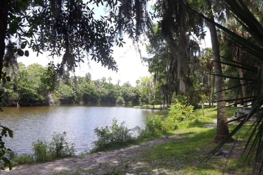 River Peace Trail