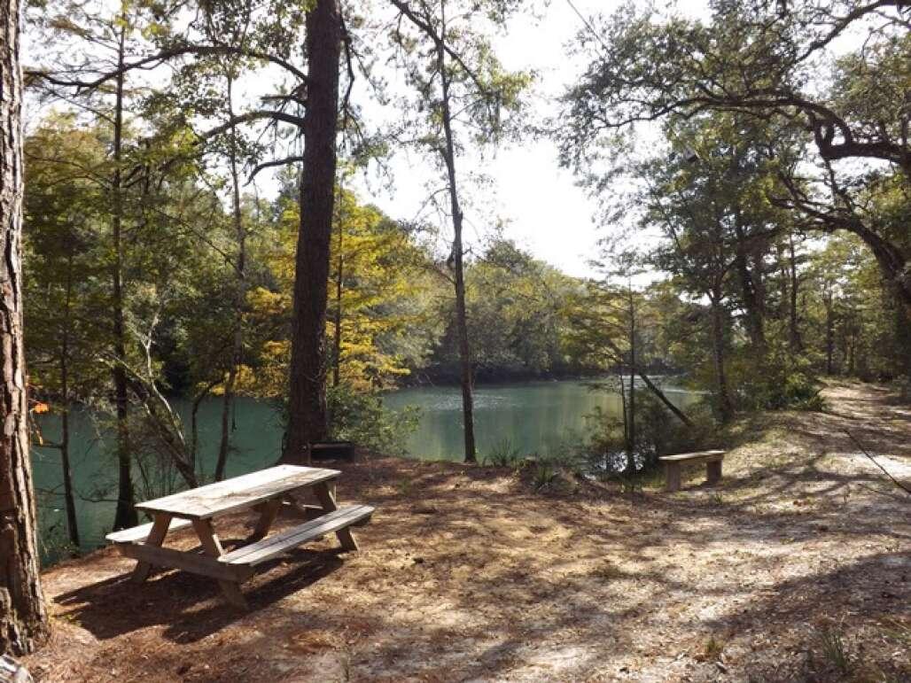 holmes creek water park