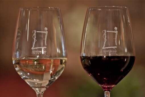 Quantum Leap Winery es una de las más nuevas bodegas de Florida y se encuentra en pleno centro de Orlando.