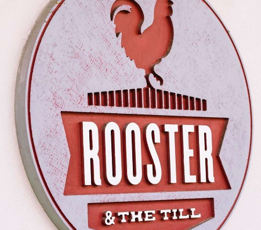 Farm to Table Tampa Restaurants - Rooster & the Till