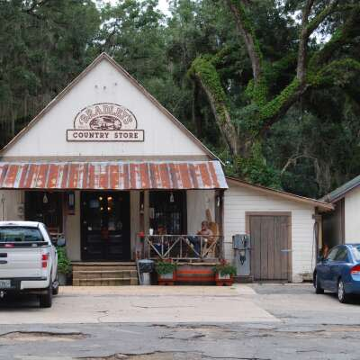 Bradley's Country Store has been in operation since 1927