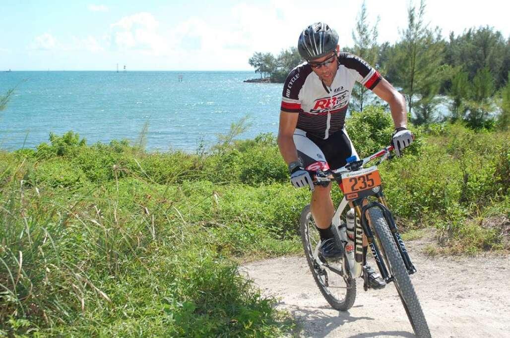 Virginia Key Bicycle Club