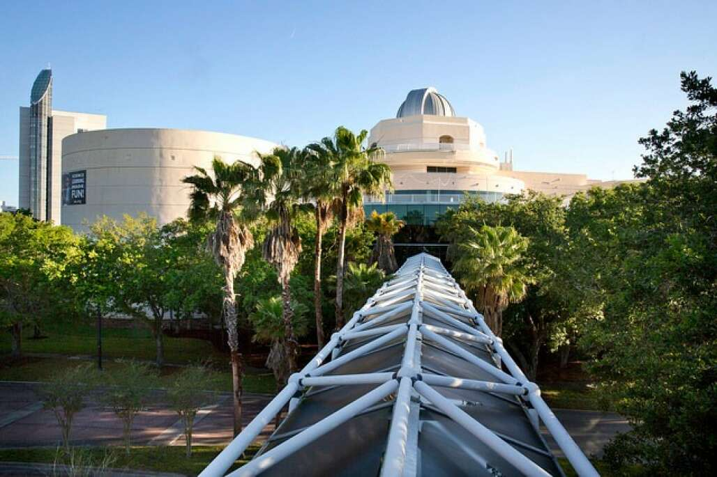 The Orlando Science Center