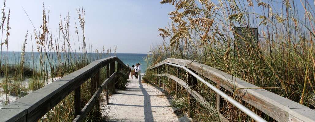 historic beach towns in Florida