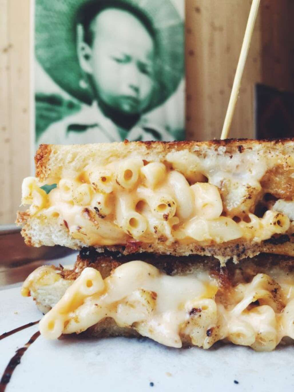Grilled Cheese Gallery