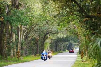 Martin Grade Scenic Highway
