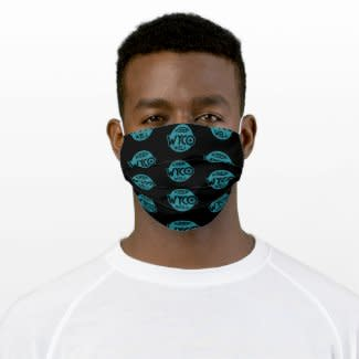 Keep WYCO Well Face Mask