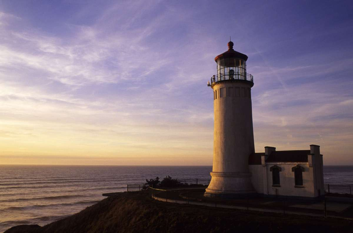 Give Astoria its due, but our side of the mouth of the Columbia River is worth a stay. The lighthouse at Cape Disappointment is a premier storm watching spot. Rarely have I ever seen kids so pumped, so into it, as on a salmon fishing charter out of Ilwaco. If you have sense enough to take a long weekend, head up to Leadbetter Point State Park at the north end of the Long Beach Peninsula. Miles of ocean beaches. A great place for the family dog to go loping into the water, and then come back and shake water all over you.