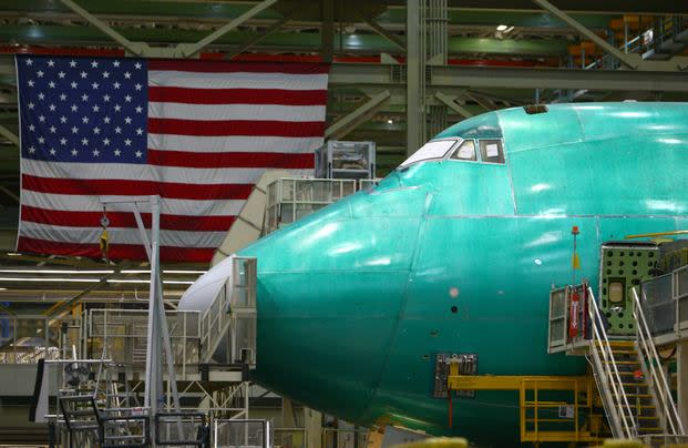 It draws presidents - Clinton of U.S., Xi of China - House speakers - Paul Ryan - and industrial tourists from around the globe, and ought to be on locals' must-see list. Dimensions of the place are overwhelming. The 777 is a fascinating aircraft to hear about. The workforce has done itself proud even if the company hasn't. The author is also fascinated at World War II weaponry at Paul Allen's nearby Flying Heritage and Combat Armor Museum. The Soviet T-34 tank helped win World War II. The Spitfire helped Britain survive the blitz. The German Me 262 was the first jet aircraft, its development hampered by a knuckleheaded dictator.