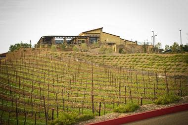 Miramonte Winery, Temecula, California
