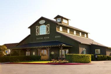 Ponte Family Estate Winery, Temecula, California