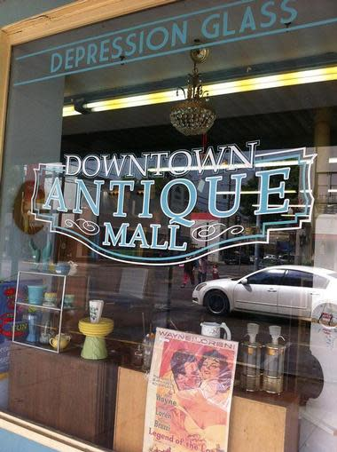 Downtown Antique Mall