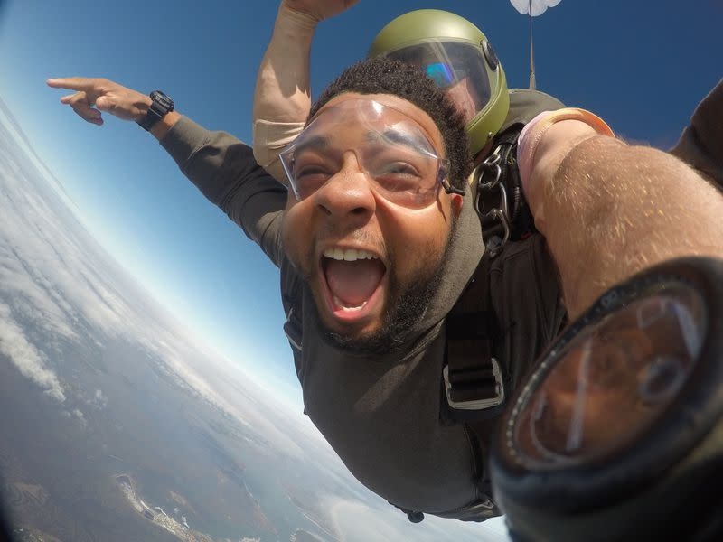 See Amelia Island in a new and exhilarating way by jumping out of an airplane at 12,000 feet with Skydive Amelia Island.