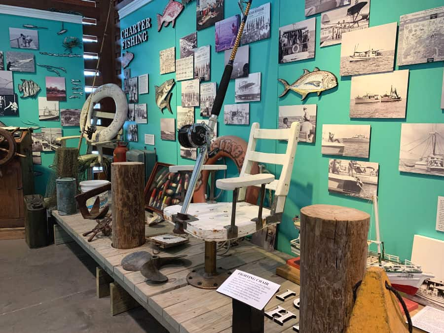 things to do in Biloxi with kids Maritime and Seafood Industry museum