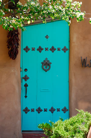 Top Ten Reasons to Book Your Next Event in Santa Fe